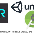 Featured Image: Build great games with ARToolKit, Unity3D and AndroidStudio