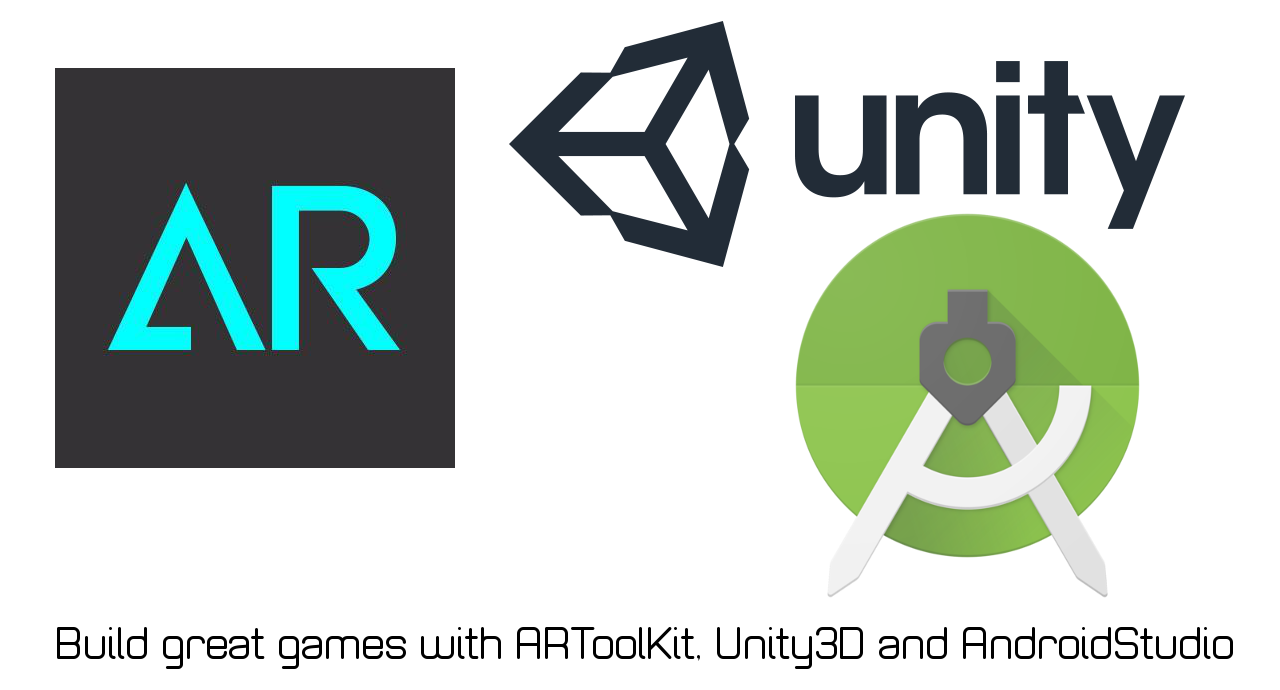 ARToolKit Unity3D games with autofocus and high video resolution