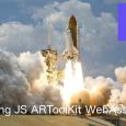 Enable JS ARToolKit WebAssebmly